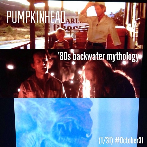OCT31 - 1 - Pumpkinhead