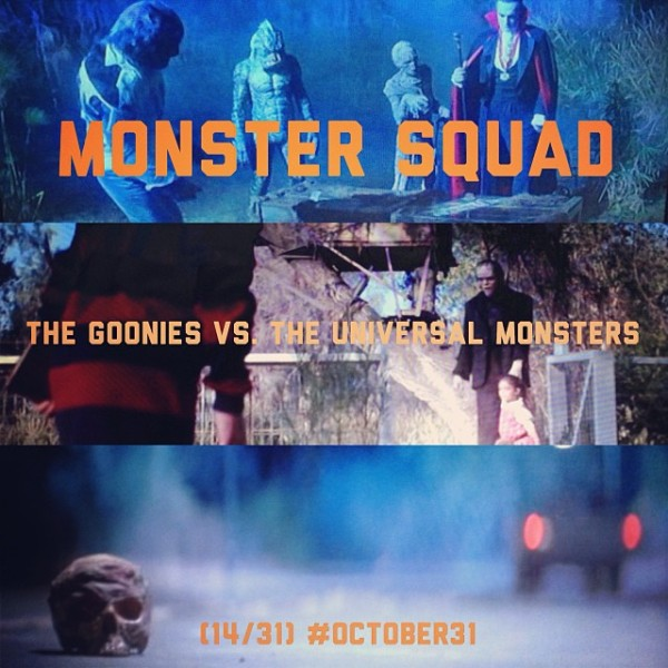 OCT31 - 14 - Monster Squad