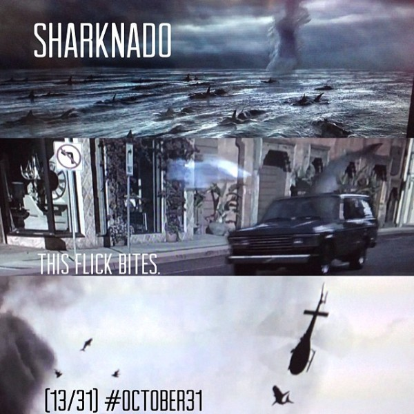 OCT31 - 15 - Sharknado