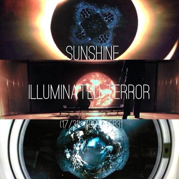 OCT31 - 17 - Sunshine