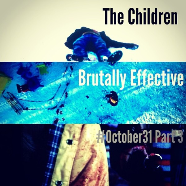 OCT31 - 3 - The Children