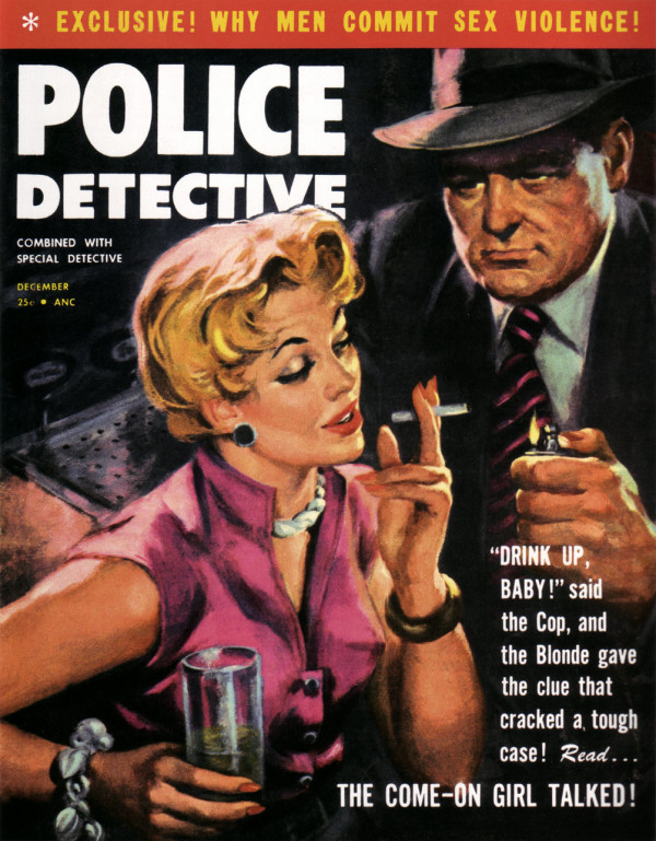 Police Detective