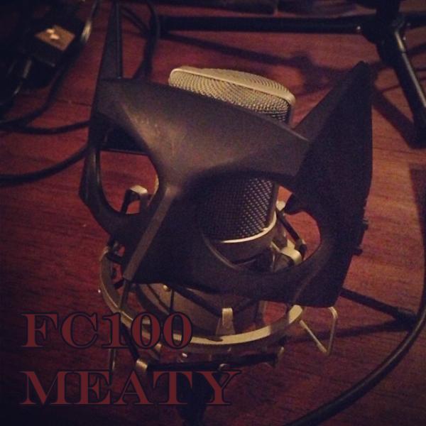 FC100 - Meaty
