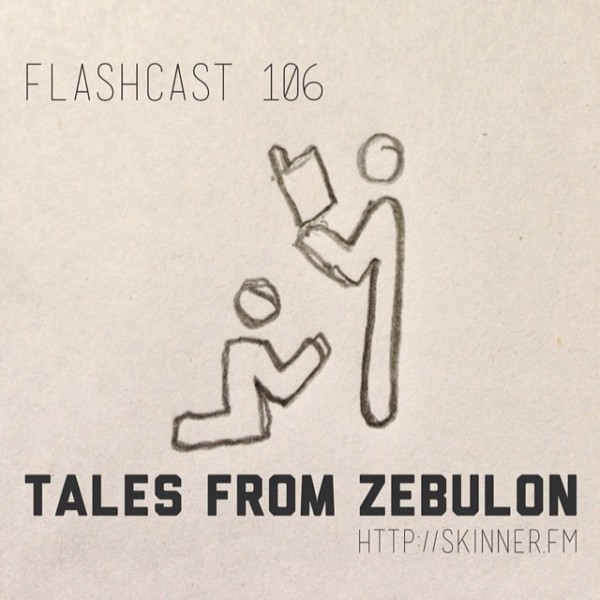 FC106 - Tales from Zebulon