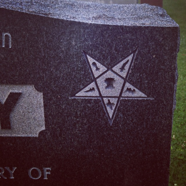 Help: Is this Masonic? What does the symbology signify?