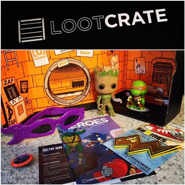 I Am Loot