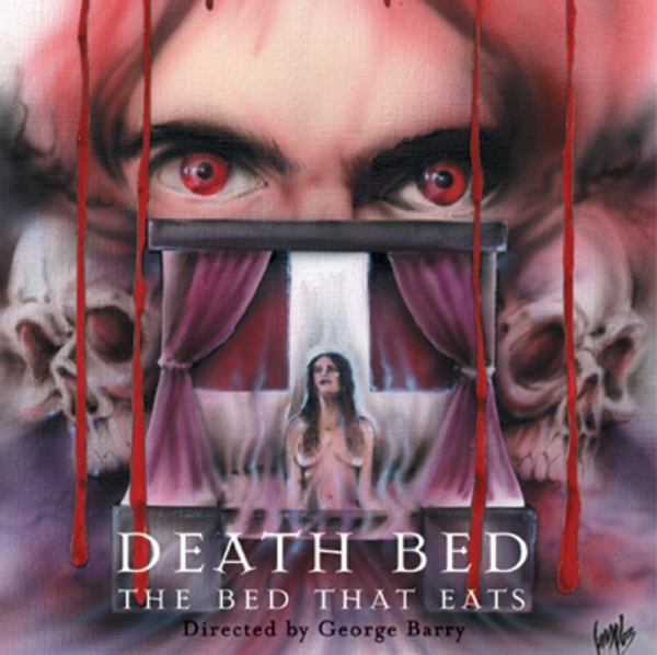 MMN5 - The Mob watches Death Bed: The Bed That Eats