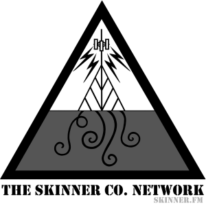 A Skinner Co. Podcast
