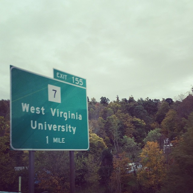 Yet no one seems to know how to get to East Virginia #OpRaleigh