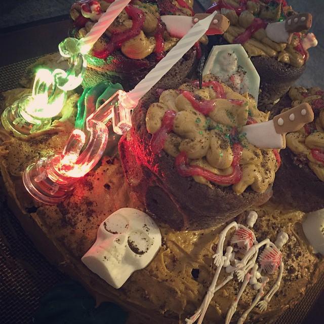 Preemptive Birthday Cake!