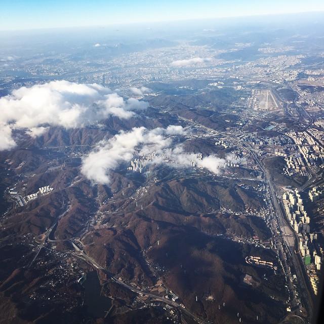 South Korea! #OpIndie