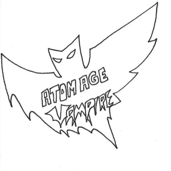 Chrononaut Cinema Reviews #003 - Atom Age Vampire
