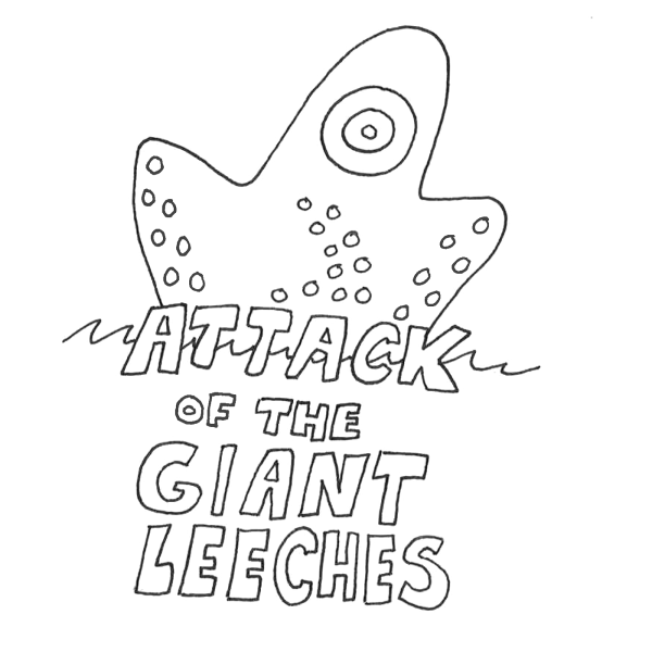 CCR4 - Attack of the Giant Leeches