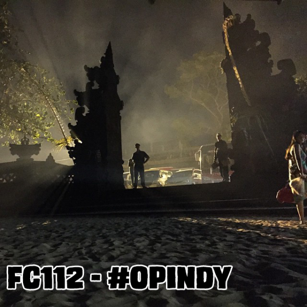 FC112 - #OpIndy