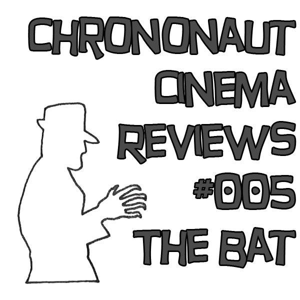 CCR5 - The Bat: Starring Vincent Price and Agnes Moorehead