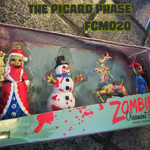 FCM020 - The Picard Phase