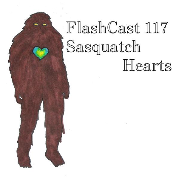 FC117 - Sasquatch Hearts
