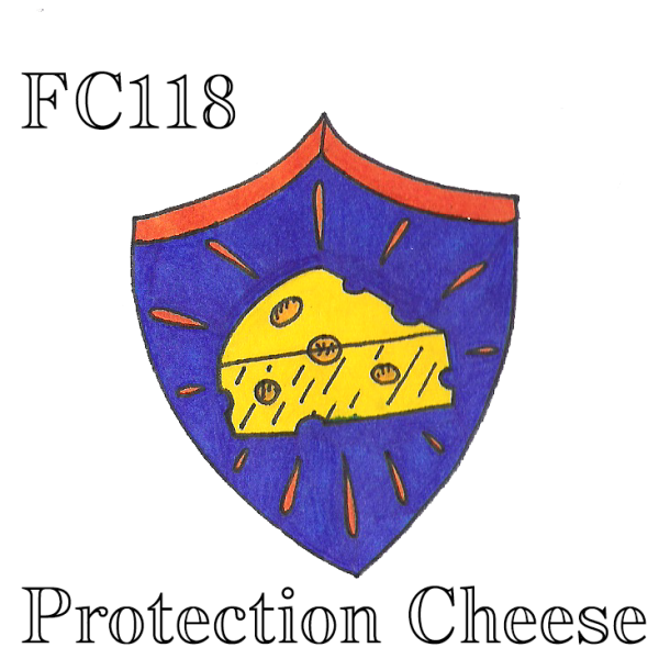 FC118 - Protection Cheese