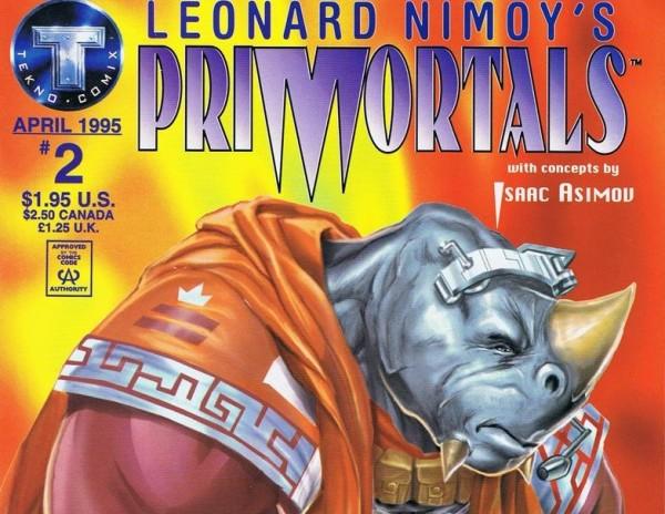PriMortals