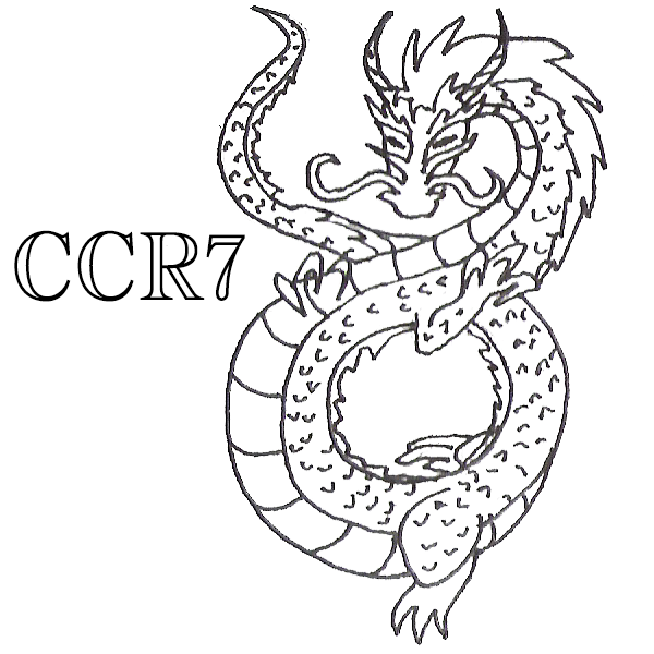 CCR7 - Black Dragons