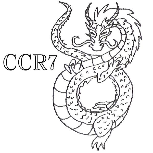 CCR7 - Black Dragons
