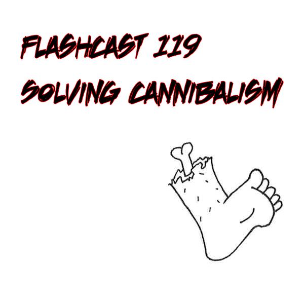 FC119 - Solving Cannibalism