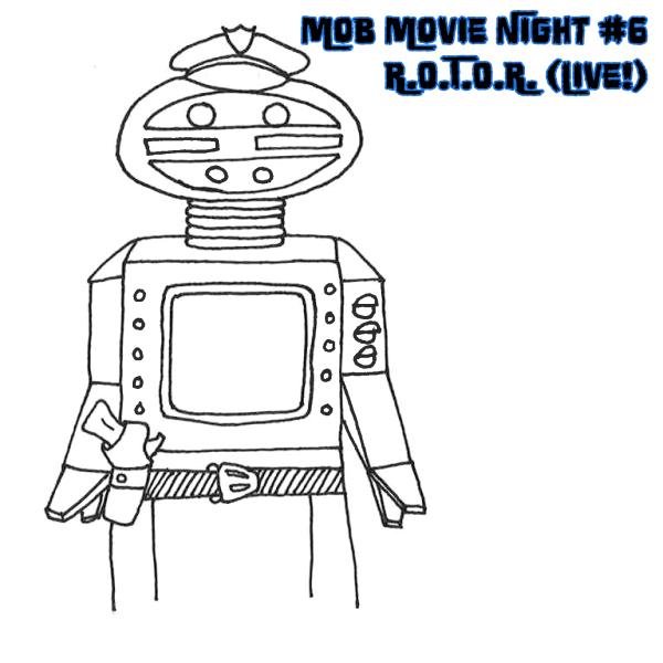 MMN6 - R.O.T.O.R.