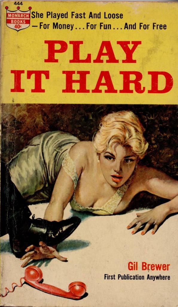 Play it Hard