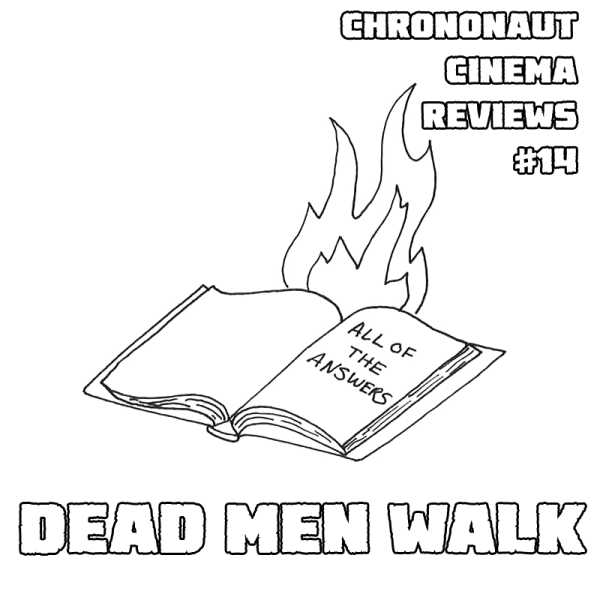 CCR14 - Dead Men Walk
