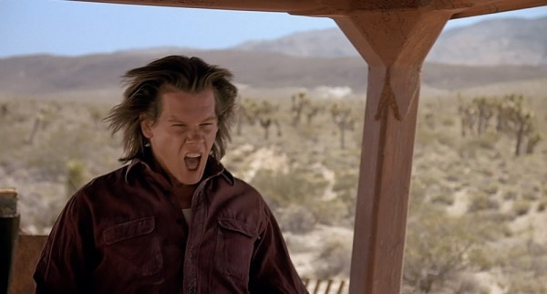 Tremors Reboot?