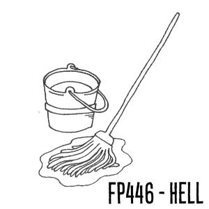 FP446 - Hell