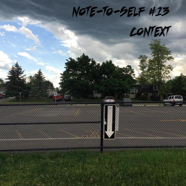 NtS13 - Context