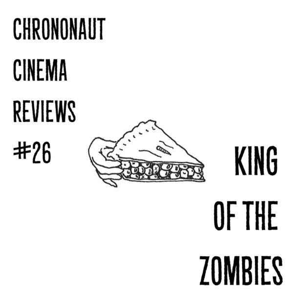 CCR26 - King of the Zombies