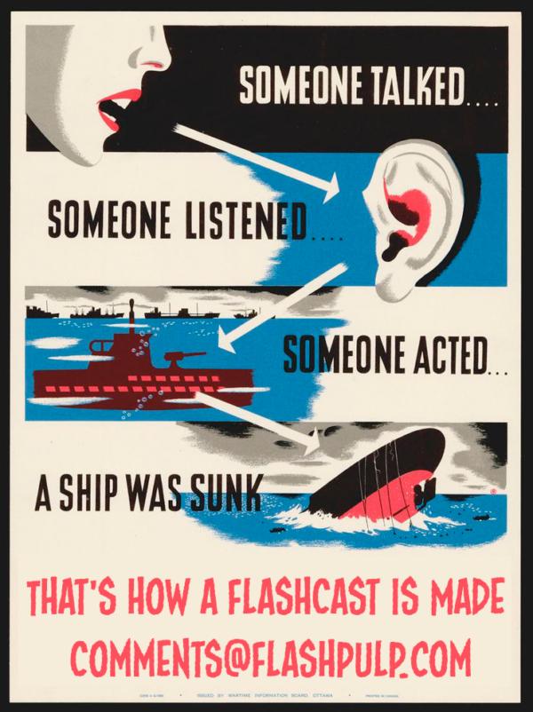 FlashCast 133