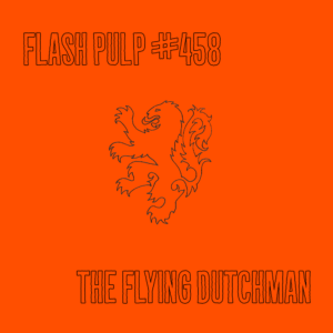 FP458 - The Flying Dutchman