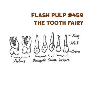 FP459 - The Tooth Fairy, Part 1 of 3