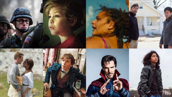 Fall 2016 Movies