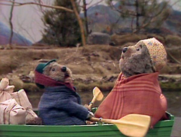 Emmet Otter's Jug Band Christmas 1977