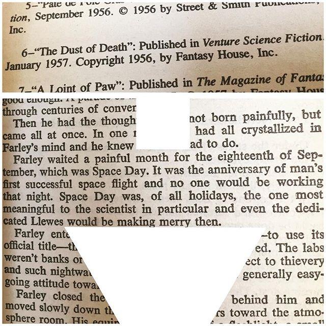 True Science Fiction from Asimov