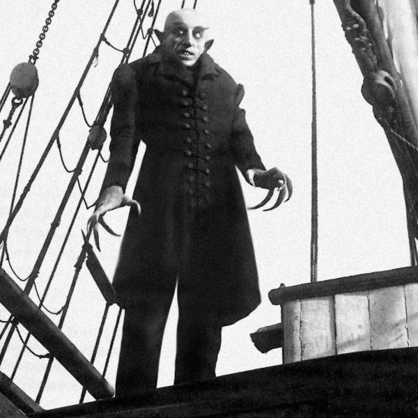 CCR38 - Nosferatu (1922)