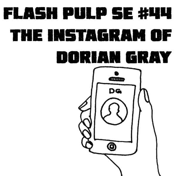 This evening we present The Instagram Feed of Dorian Gray