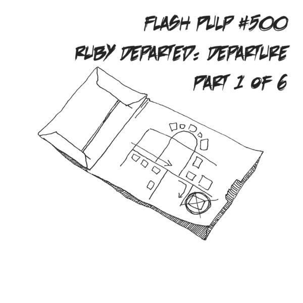 FP500 - Ruby Departed: Departure, 1 of 6