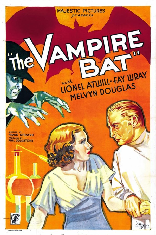 CCR48 - The Vampire Bat (1933)