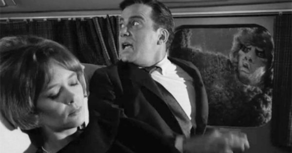CCRC41 – The Twilight Zone: Nightmare at 20,000 Feet