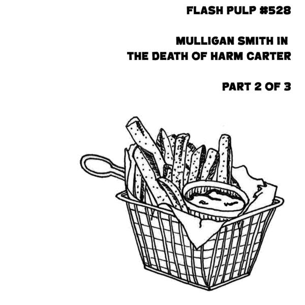 Flash Pulp 528