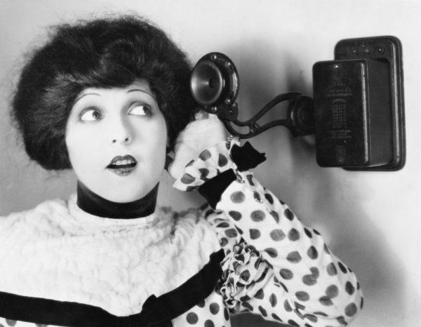 Telephone Psychic