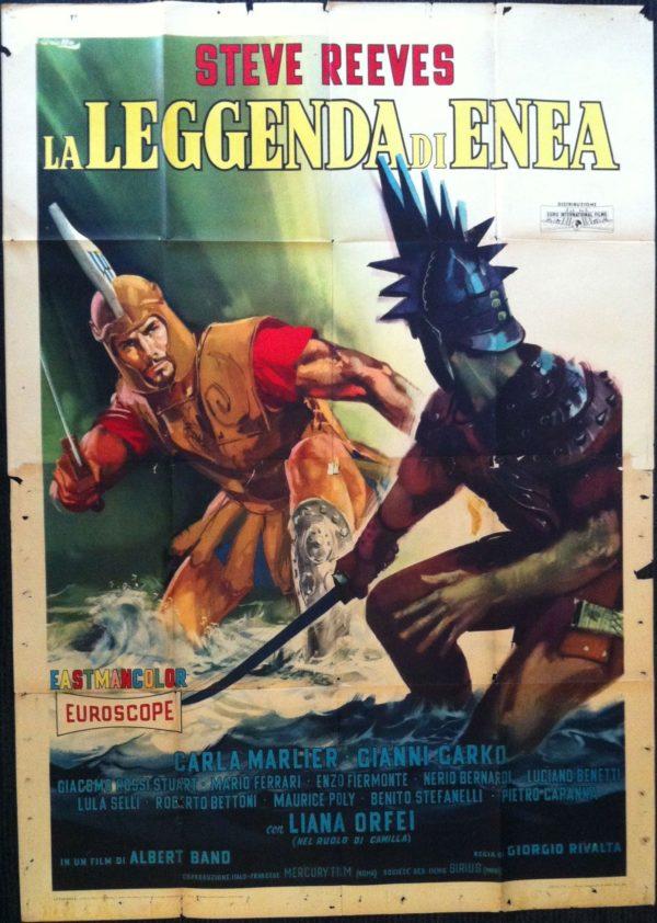 CCR53 - The Avenger (1962)