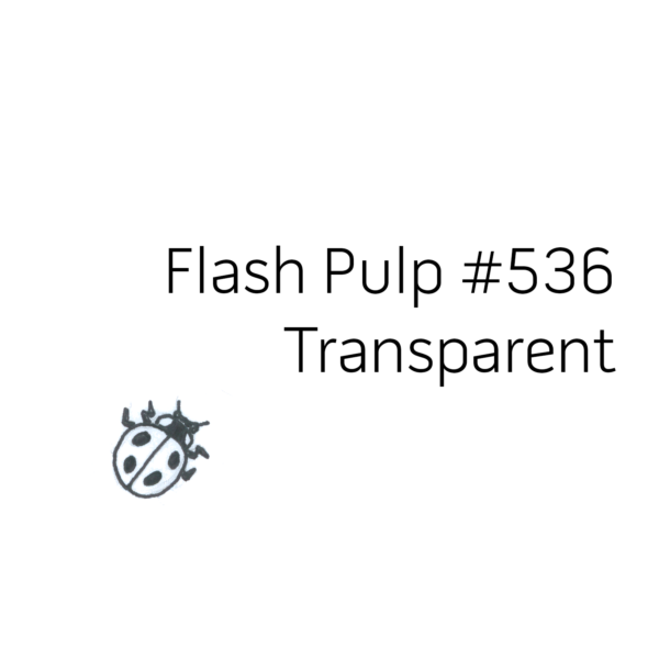 FP536 – Transparent