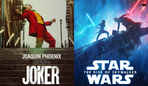 Winter Movie Posters