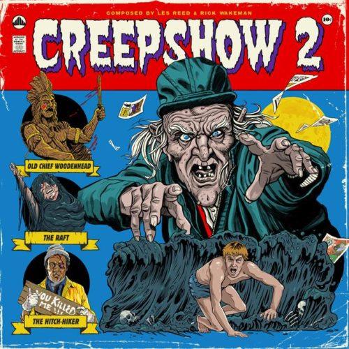 OCT31 – 8 – Creepshow 2 (1987)